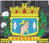 Logo da Camara de LUNARDELLI